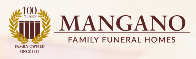 Mangano Family Funeral Homes: Home
