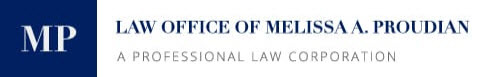 Law Office of Melissa A. Proudian, A Professional Law Corporation: Home
