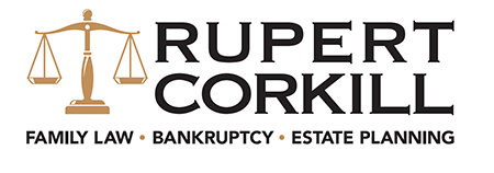 The Law Office of Rupert Corkill: Home