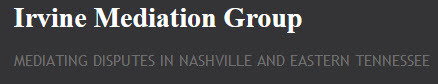 Irvine Mediation Group: Home