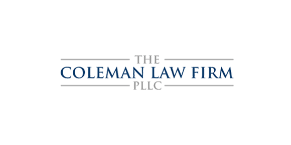The Coleman Law Firm, PLLC: Home