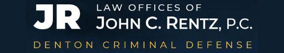 Law Offices of John C. Rentz, P.C.: Home