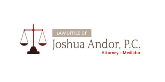 Law Office of Joshua Andor, P.C.: Home