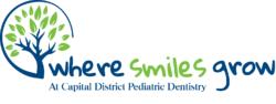 Where Smiles Grow: Where Smiles Grow Latham