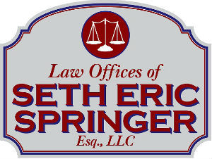 Law Offices of Seth Eric Springer, Esq., LLC: Home