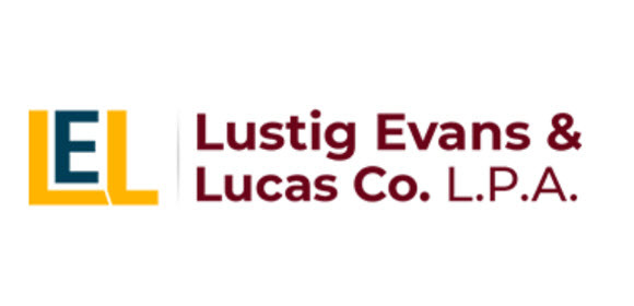 Lustig, Evans & Lucas Co., L.P.A.: Home