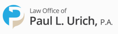 Law Office of Paul L. Urich, P.A.: Home