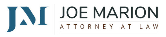 Joe Marion, Attorney At Law: Home