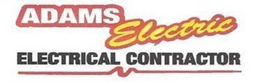 Generac: Adams Electric, Inc.