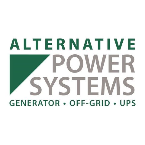 Generac: Alternative Power Systems