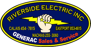 Generac: Riverside Electric