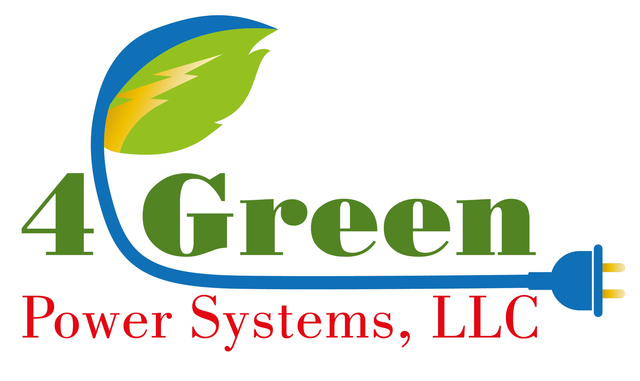 Generac: 4 Green Power Systems, LLC