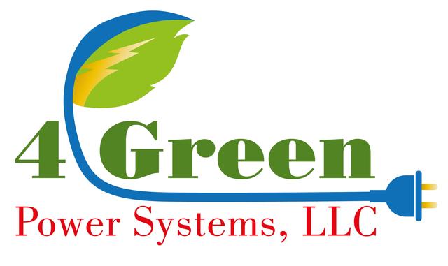 Generac: 4 Green Power Systems, LLC