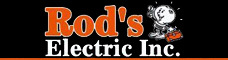Generac: Rod's Electric Inc