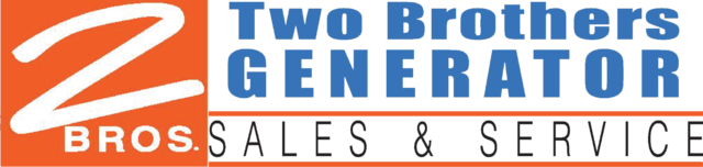 Generac: Two Brothers Generator Sales & Service