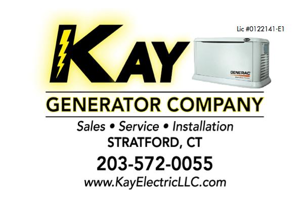 Generac: Kay Generator Company