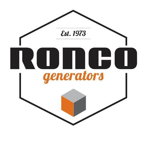 Generac: Ronco Generators