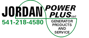 Generac: Jordan Power Plus