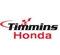 Timmins Honda: Home