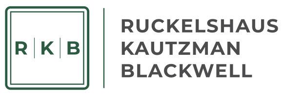 Ruckelshaus Kautzman Blackwell: Home