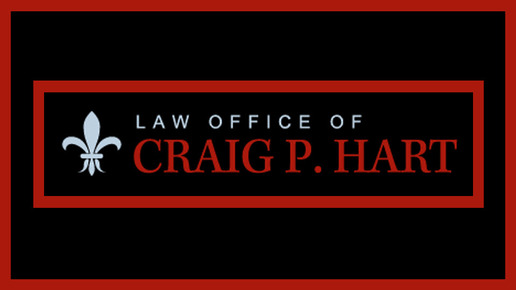 Law Office of Craig P. Hart: Home