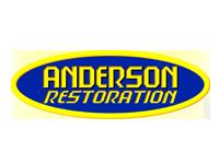 Anderson Restoration LLC: Home