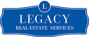Legacy Real Estate Services: Home
