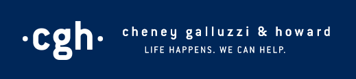 Cheney Galluzzi & Howard, LLC: Home