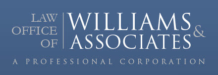 Law Office of Williams & Associates, P.C.: Home