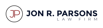 Jon R. Parsons Law Firm: Home