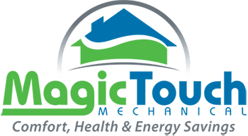 Magic Touch Mechanical: Home