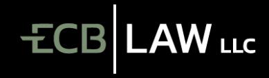 ECB Law LLC: Home