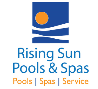 Rising Sun Pools Spas Home