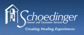 Schoedinger Funeral And Cremation Services: Home