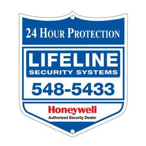 Lifeline Fire & Security: Home
