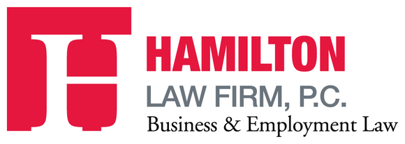 Hamilton Law Firm PC: Home