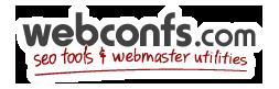 Webconfs.com: Home
