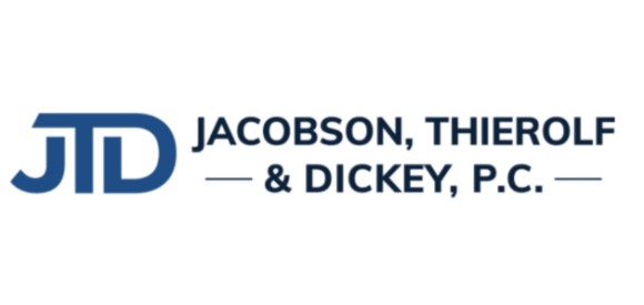 Jacobson, Thierolf & Dickey, P.C.: Home