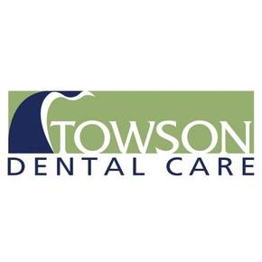 Towson Dental Care: Home