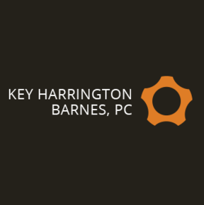 Key Harrington Barnes, PC: Home