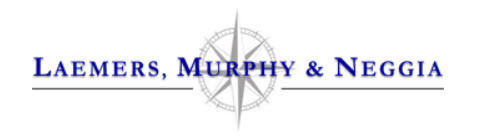 Laemers, Murphy & Neggia, LLC: Home