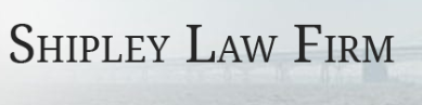 Shipley Law Firm: Home