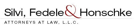 Silvi, Fedele & Honschke Attorneys at Law, L.L.C.: Home