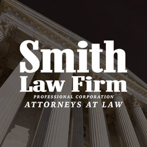 Smith Law Firm: Home