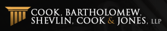 Cook, Bartholomew, Shevlin, Cook & Jones, LLP: Home