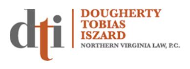 Dougherty Tobias Iszard, Northern Virginia Law, P.C.: Home