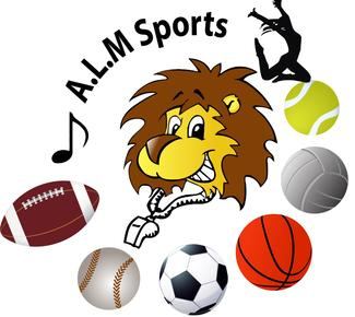 ALM Sports: Home