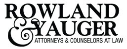 Rowland & Yauger, Attorneys & Counselors at Law: Home