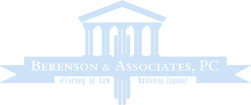 Berenson & Associates: Home