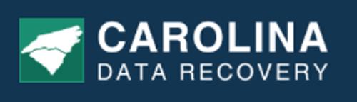 Carolina Data Recovery: Home